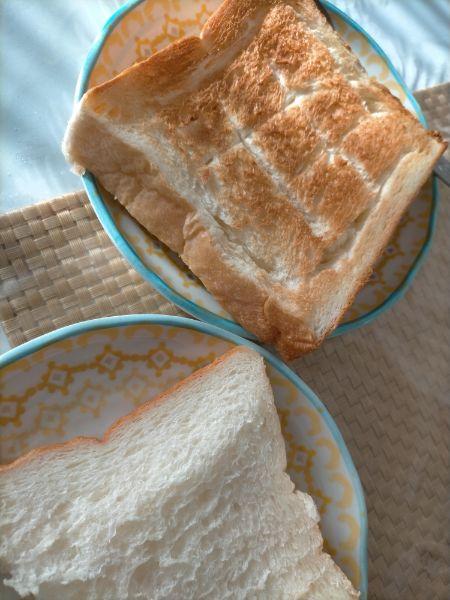 乃が美の高級生食パントースト